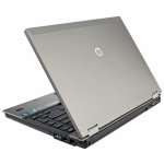 HP 8440 Elitebook + webcam