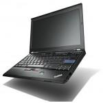 Lenovo X201 + webcam + 3G