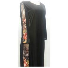 long dress ( abaya )