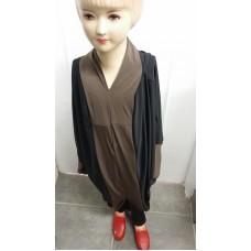 kids jeans abaya