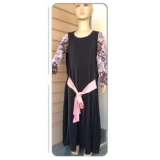 kids long dress ( abaya )